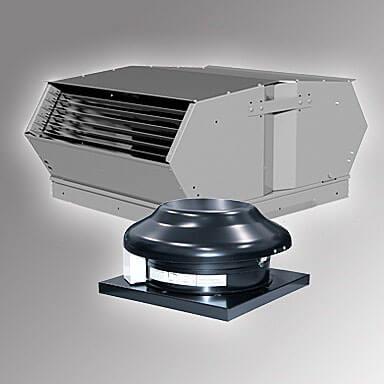 Ventilatoren | Deckenventilatoren