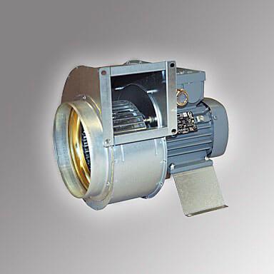 Ventilatoren Explosionsgeschützt ATEX