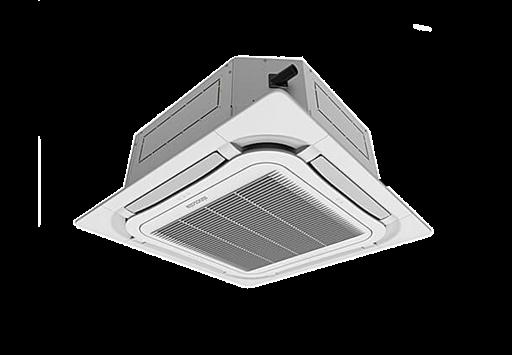 Kassettengeräte Inneneinheiten Klimaanlagen