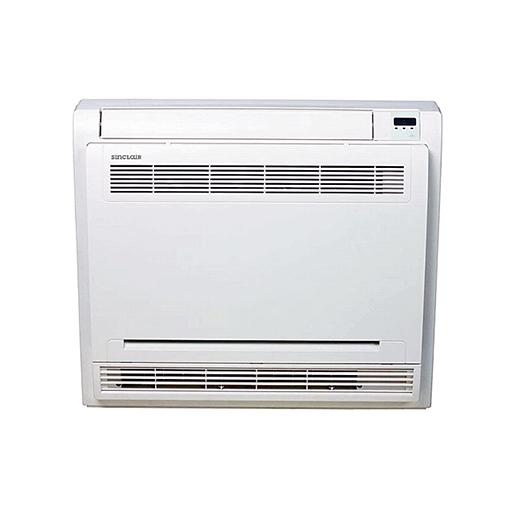 Inneneinheit Konsolengerät für Multi-Split-Klimaanlagen und Großsysteme