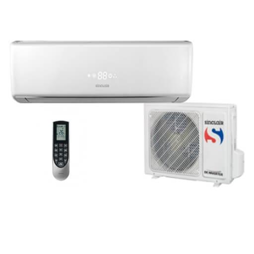 Klimaanlage Vision Baureihe