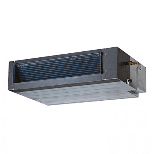 Kanalgeräte der Baureihe SDV Kommerzielle Systeme und Klimaanlagen