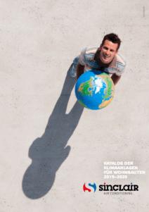Katalog für umweltfreundliche und sparsame Klimaanlagen