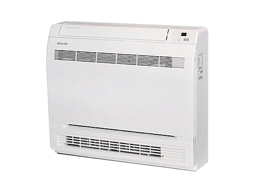 Konsolengerät Inneneinheit Klimaanlagen