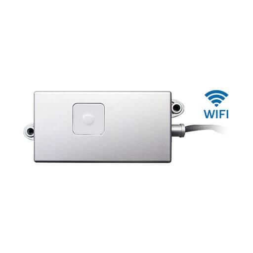 WiFI-Modul zur Ansteuerung einer Klimaanlage über smartphone und tablet
