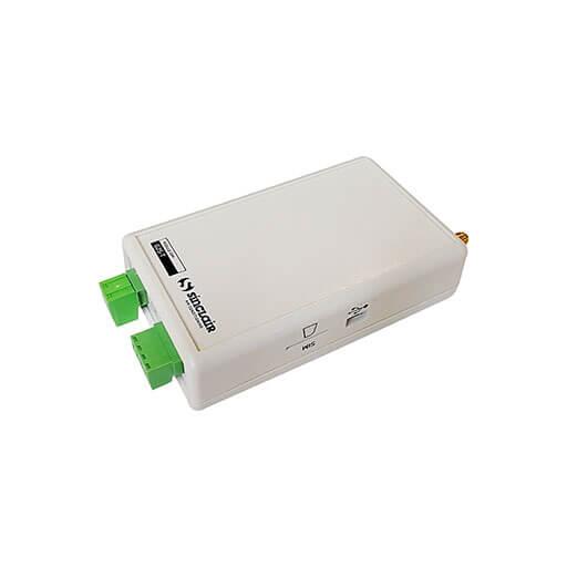 GSM-Modul zur Überwachung von Kälteanlagen