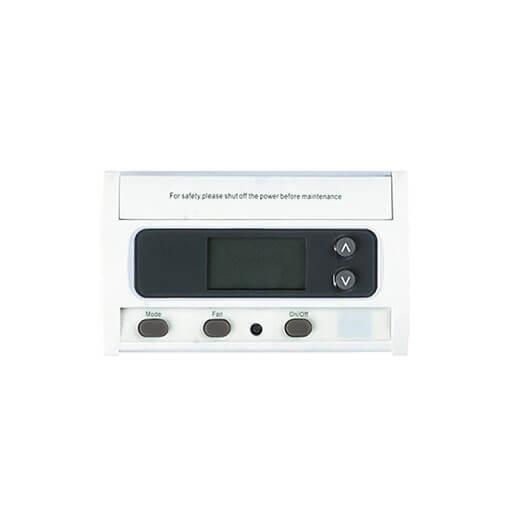 Kabelfernbedienung Chillers Klimaanlagen mit LCD-Display