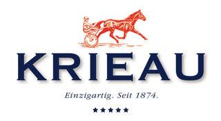 Logo Rennbahn Krieau