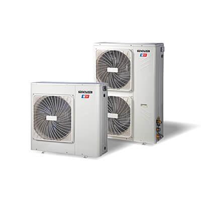 Kategorie Mini-Chillers Klimaanlagen