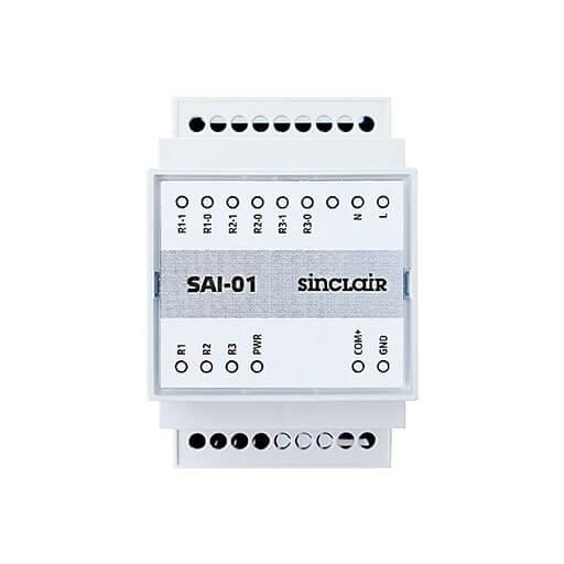 Alarm Interface Split-Klimaanlagen