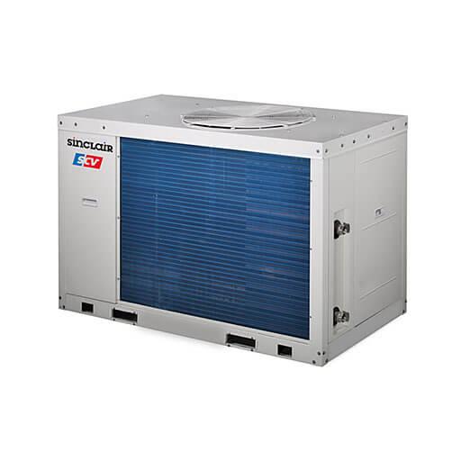 SCV Modular Chillers Klimaanlagen